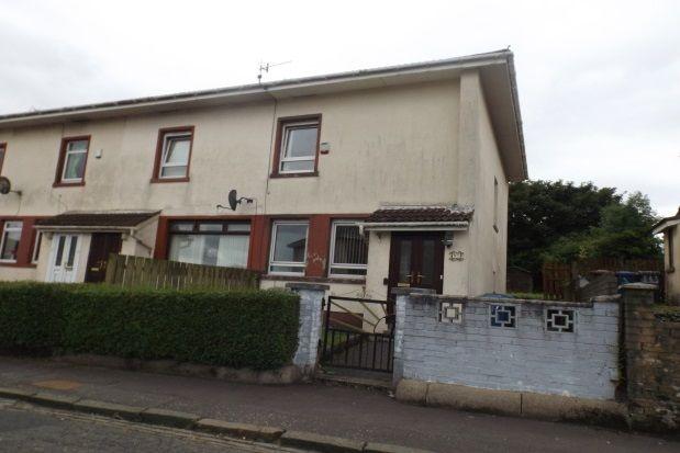 Thumbnail Semi-detached house to rent in Mavis Road, Greenock