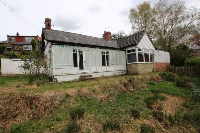 Thumbnail Bungalow for sale in Dene Avenue, Rowlands Gill