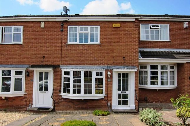 Thumbnail Property to rent in Gleneagles Drive, Arnold, Nottingham