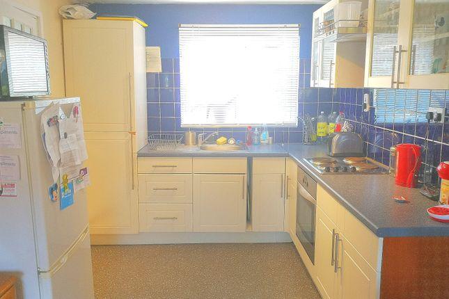 Kitchen Area of Coral Court, Gosport PO13