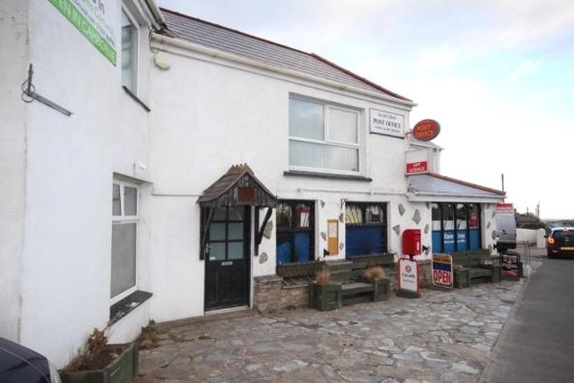 Thumbnail Country house for sale in Rame, Penryn, Cornwall