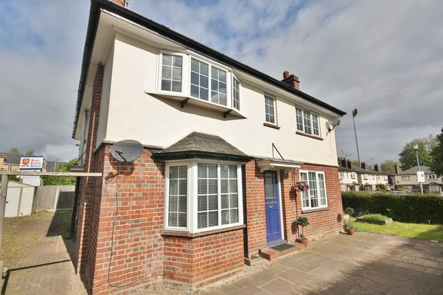 Thumbnail Maisonette to rent in Hayes Close, Chelmsford