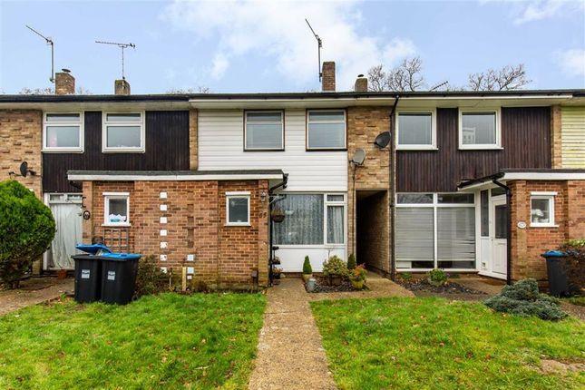 Hazelwood Road, Oxted, Surrey RH8