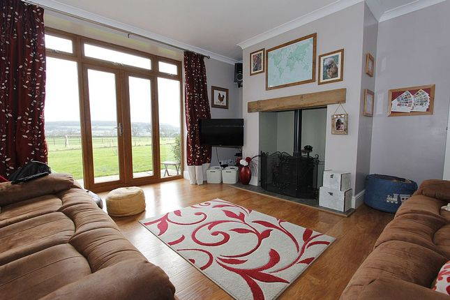 Thumbnail Detached house for sale in Silver Moor Lane, Banwell, Somerset