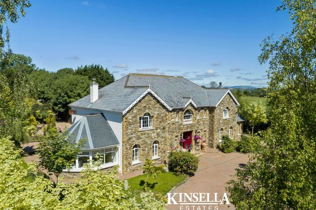 Thumbnail Detached house for sale in Ballinclare Manor, Ballycanew, Gorey, Wexford