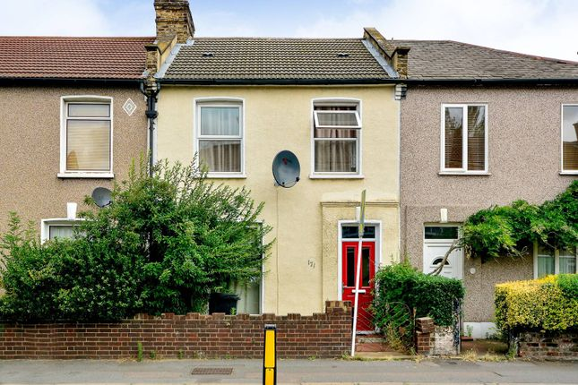 Thumbnail Property to rent in Sangley Road, Catford