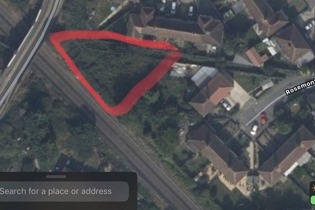 Rosemont Road, New Malden, Surrey. KT3