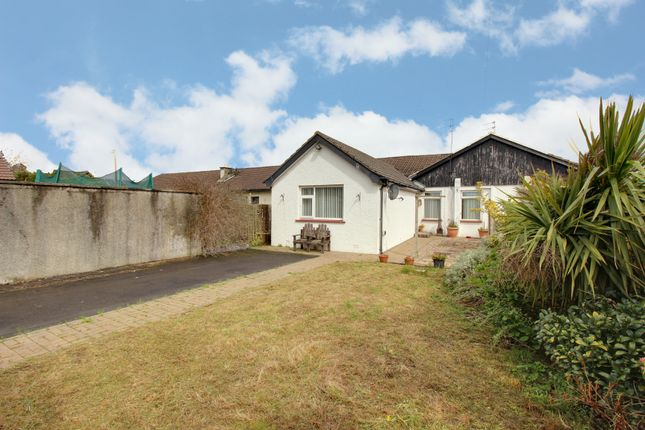 Thumbnail Terraced bungalow for sale in Ten Acres, Newtownards