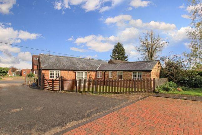 Thumbnail Bungalow for sale in High Street, Cheddington, Leighton Buzzard