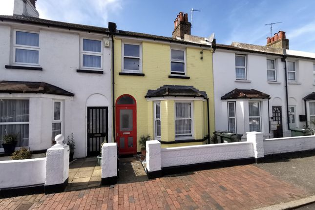 2 bed terraced house for sale in Kilda Street, Eastbourne, East Sussex BN22