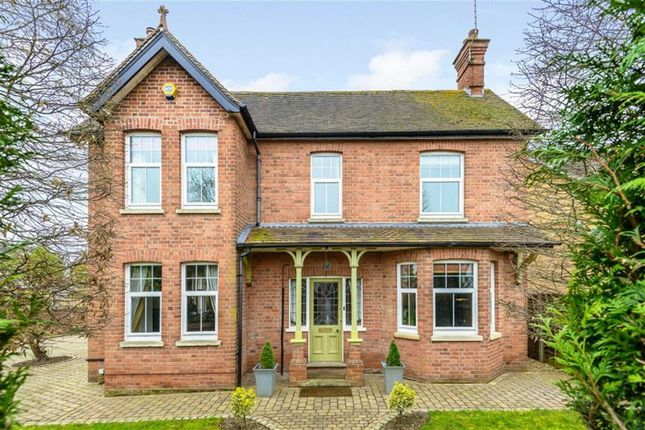 Detached house for sale in Beech Hill Road, Spencers Wood, Reading