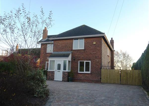 Thumbnail Detached house for sale in Moorwell Business Park, Moorwell Road, Bottesford, Scunthorpe