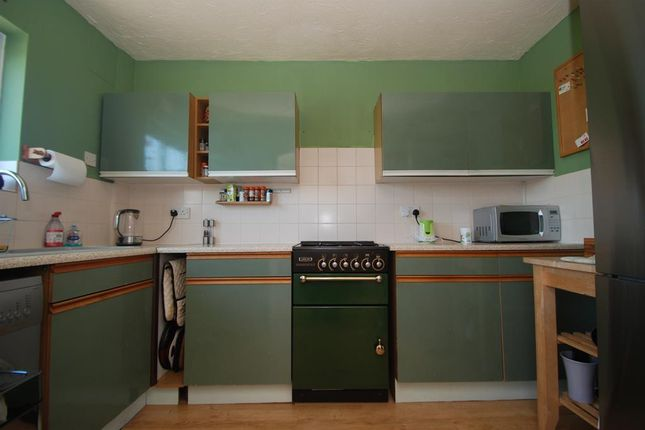 Kitchen of Wheatfield, Stalybridge, Cheshire SK15