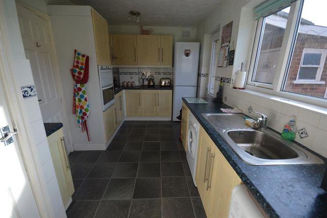 Kitchen of Grange Avenue, Filey YO14