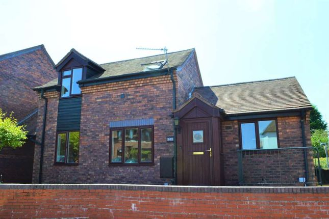 Thumbnail Detached house to rent in St. Lawrence Square, Hungerford