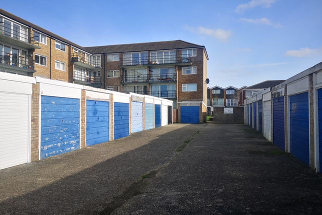 Garage To Rear of Wickham Court, Gale Moor Avenue, Gosport PO12