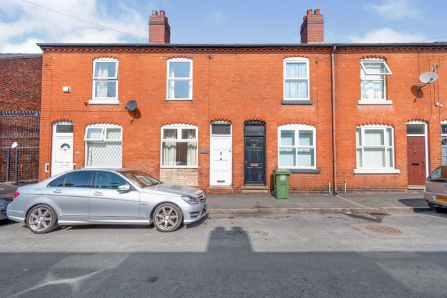 2 bed terraced house for sale in Moncrieffe Street, Walsall WS1