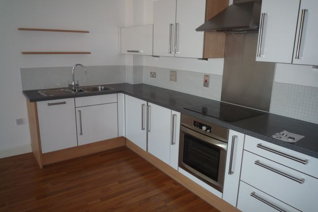Thumbnail Flat to rent in The Parkes Building, Anglo Scotian Mills, Beeston