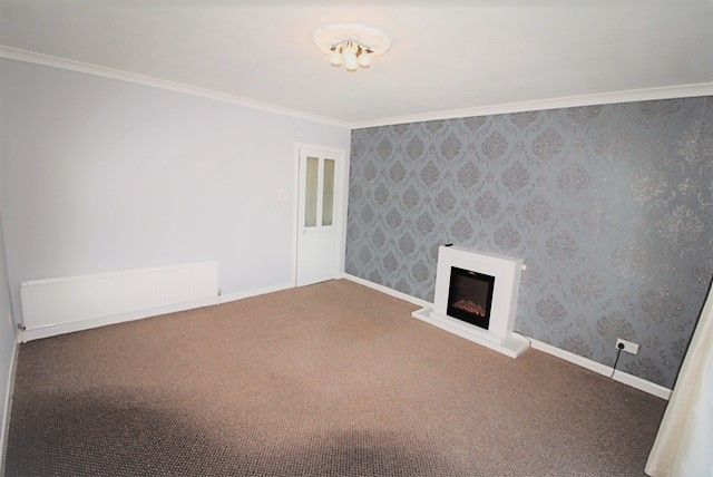 Thumbnail Flat to rent in Brixham Place, Blackpool