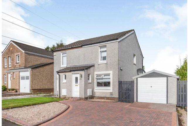 Thumbnail Semi-detached house for sale in Alloway Gardens, Hamilton