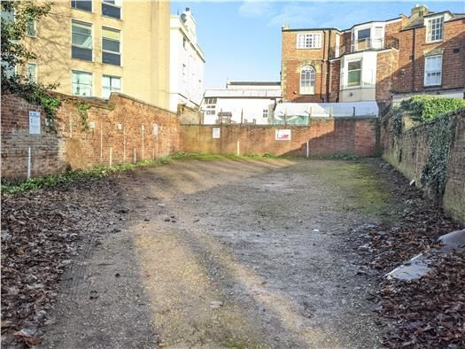 Thumbnail Commercial property for sale in Cheyne Walk - Car Park, Northampton