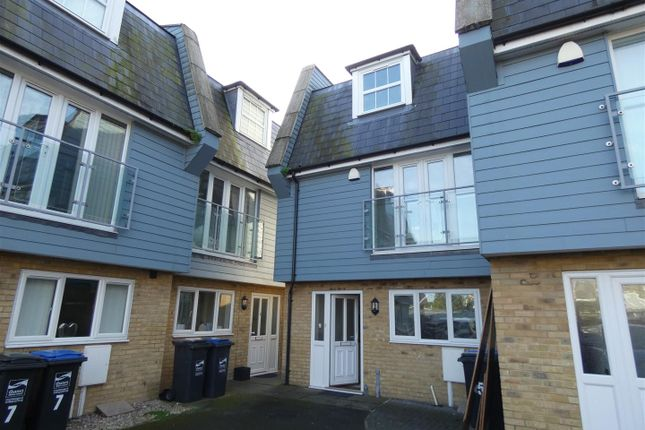 Thumbnail Property to rent in Willsons Road, Ramsgate