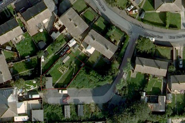 Land for sale in Lime Tree Crescent, Rossington, Doncaster