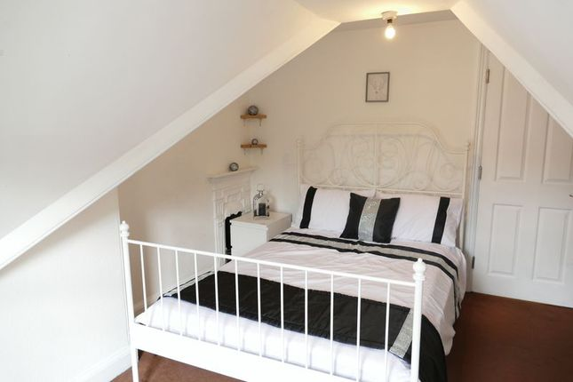 Thumbnail Property to rent in Room 2, 6 Wembdon Road, Bridgwater