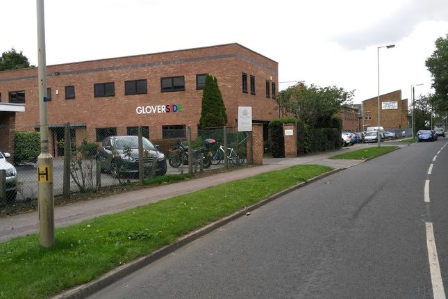 Thumbnail Office to let in Burymead Road, Hitchin