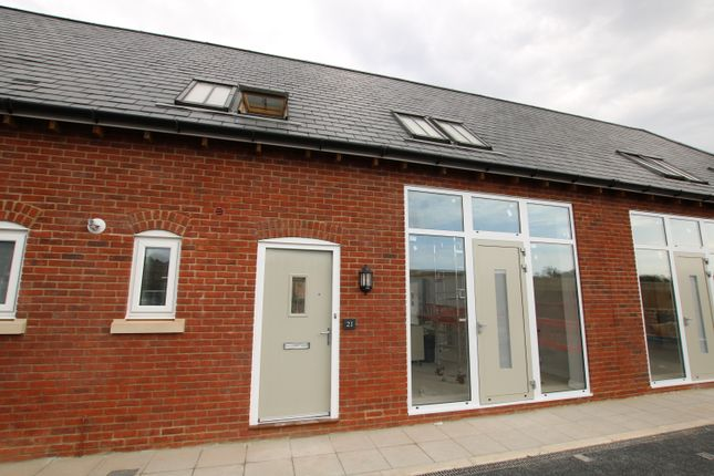 Thumbnail Office for sale in Unit 3 Oakborne, North St, Winterborne Kingston, Blandford Forum