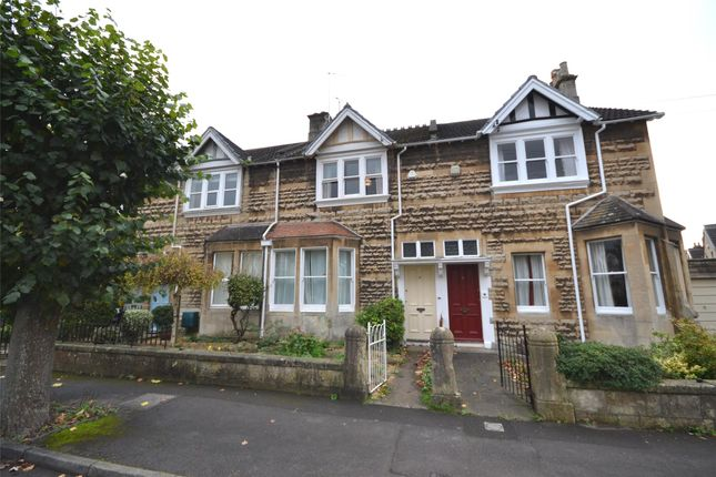 Thumbnail Terraced house to rent in Rockliffe Road, Bath