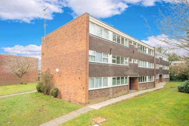 Thumbnail Flat for sale in Cedarhurst, Harborne, Birmingham