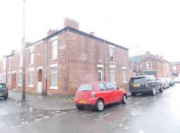 Thumbnail Shared accommodation to rent in Haworth Street, Hull, Kingston Upon Hull