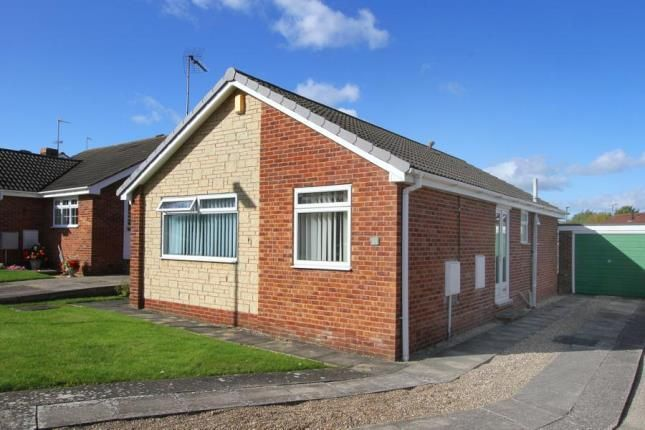 Thumbnail Bungalow for sale in Watkinson Gardens, Waterthorpe, Sheffield, South Yorkshire