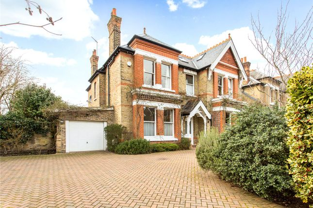 Thumbnail Detached house for sale in Carlton Gardens, Ealing