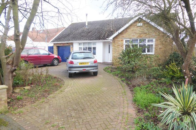 Thumbnail Detached bungalow for sale in 14 Lindsey Drive, Healing, Grimsby, N.E. Lincs