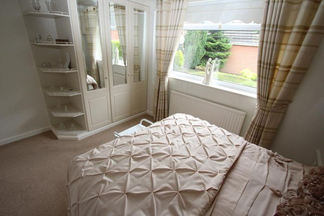 Bedroom 1 of Cottage Court, Horbury Road, Cudworth S72
