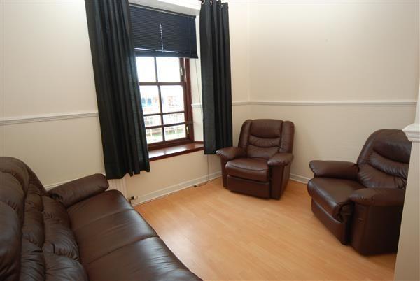 Lounge: of Glasgow Street, Ardrossan KA22