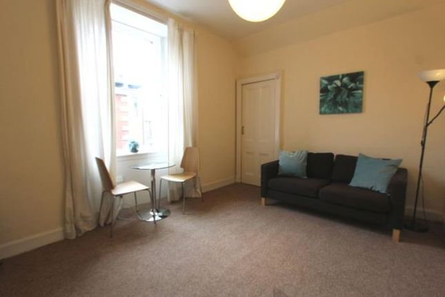 Thumbnail Flat to rent in West Park Place, Dalry, Edinburgh