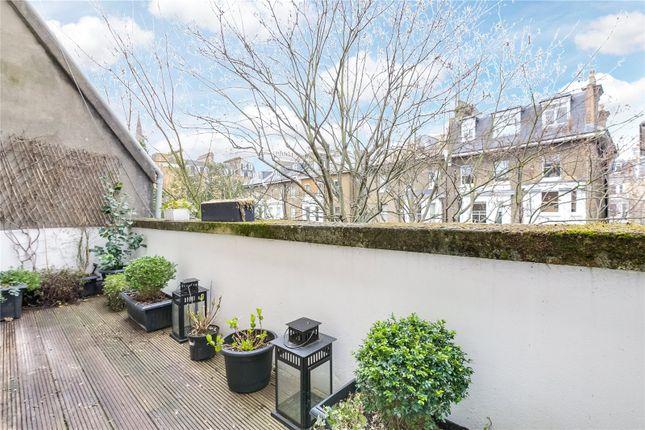Terrace of Westgate Terrace, London SW10