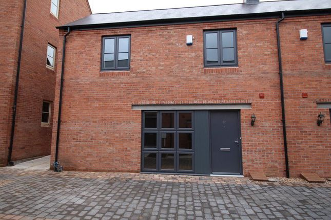Thumbnail Property to rent in Kilby Mews, Coventry