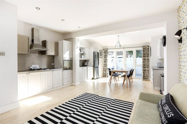 Thumbnail Terraced house for sale in Strathville Road, London