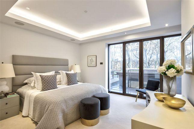 Bedroom of Chiltern Place, 66 Chiltern Street, Marylebone W1U