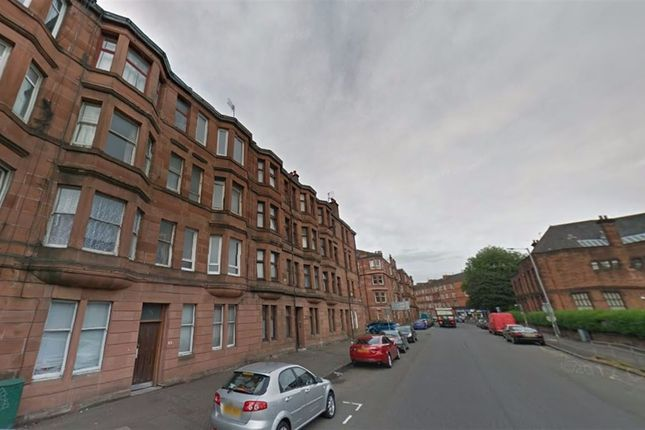 Thumbnail Flat to rent in Calder Street, Govanhill, Glasgow