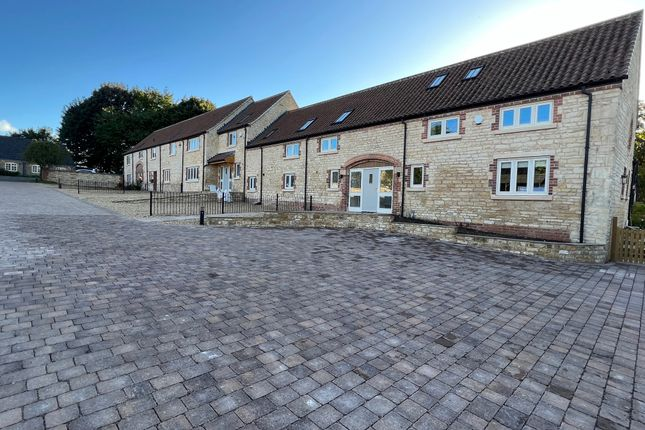 Thumbnail Barn conversion for sale in Hall Lane, Harrowby, Grantham