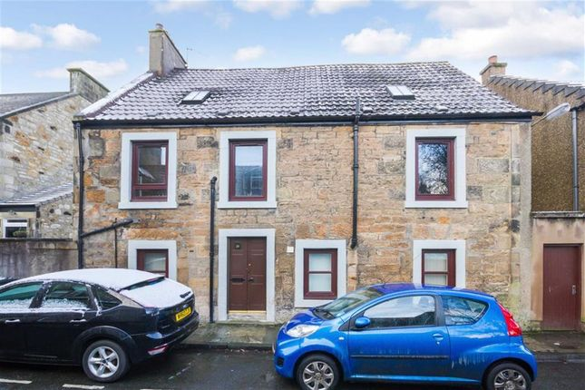 Thumbnail Property for sale in 29, Rolland Street, Dunfermline
