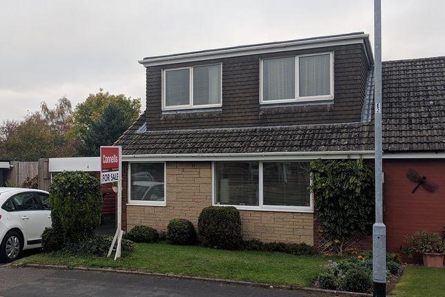 Semi-detached bungalow in  Browning Road  Burntwood  Birmingham