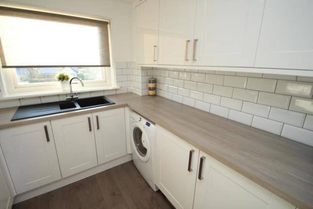 Kitchen of Maxwellton Road, Calderwood, Glasgow, South Lanarkshire G74