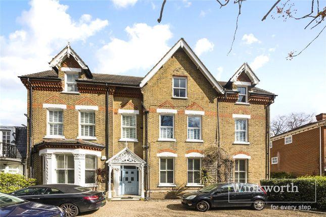 1 bed flat for sale in Brackley Road, Beckenham BR3