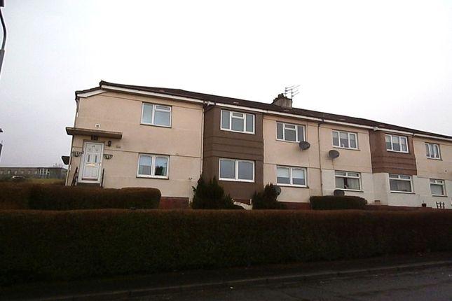 Thumbnail Flat to rent in Kelvin Way, Kilsyth, Glasgow